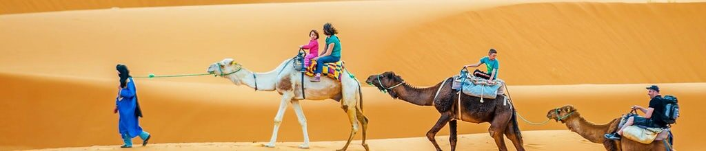BEST SAHARA TOURS